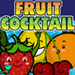 Победитель в игре Fruit Cocktail