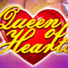 Победитель с игре Queen Of Hearts
